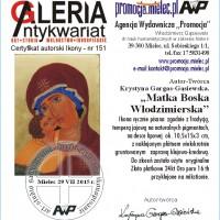 151 – mb wlodzimierska au24 certyfikat2