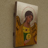 172 – aniol stroz bok 1