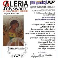172 – certyfikat aniol stroz