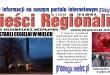 """""""Wieści Regionalne"""" nr 2/16(320) i """"Magazyn Prasowy Strefa"""" nr 2(403) z 19 II 2016 r."""