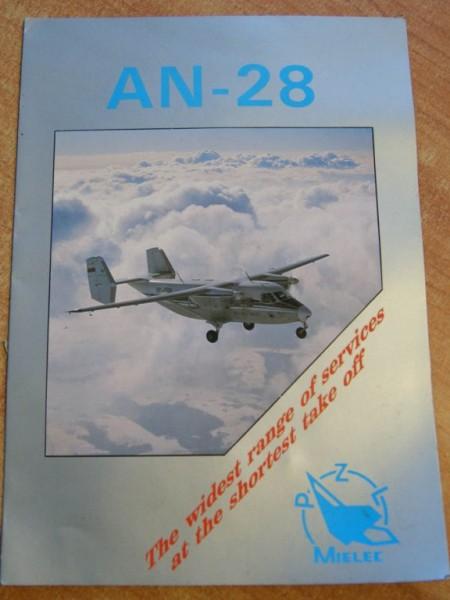 an 28 folder
