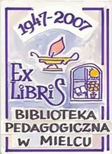 exlibris biblioteka