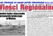 """Wieści Regionalne"" nr 5/16(323) i ""Magazyn Prasowy Strefa"" nr 5(406) z 25 V 2016 r."