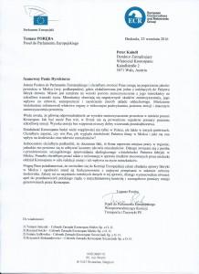 Mr Peter Kaindl PL