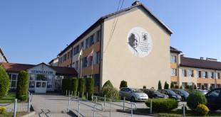 Gimnazjum w Radomyślu W