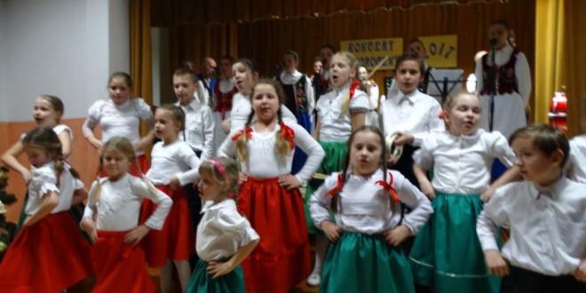 Koncert kolęd i pastorałek w Grochowem