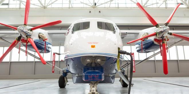 Wielozadaniowy samolot M28® wyruszył na Latin America Demo Tour
