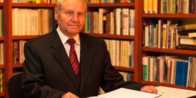 Mieczysław Kuriański, Feliks Koneczny – Multikulturyzm