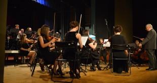 dbrorkiestra kam 2017