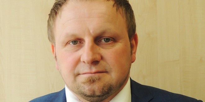 Kazimierz Kopera nowym powiatowym radnym