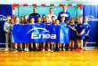 """Regionalna Liga Młodzieżowa """"Enea Cup"""" na półmetku!"""