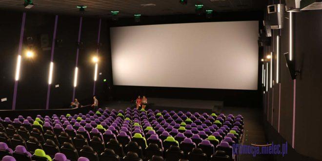 Kino CINEMA3D w Galerii Navigator otwarte już od piątku, 30 czerwca