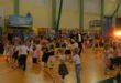 Przedszkolaki tanecznie