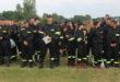 Gospodarze najlepsi Męska drużyna OSP Dulcza Mała zwyciężyła w Gminnych Zawodach Sportowo-Pożarniczych.