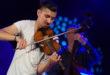 Skrzypek, kompozytor, muzyk jazzowy Adam Bałdych dał w Mielcu koncert