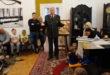 Warsztaty – Myśliwski świat odbyły się w sobotę w Pałacyku Oborskich