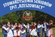 Koncert Rzeszowiaków seniorów