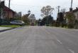 Wyremontowana ulica