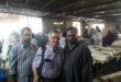 Zakład Metalowy Drozdowski z wizytą w Indiach