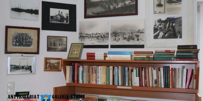 Kącik fotograficzno-antykwaryczny MIELECJANA-GALICJANA