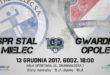 SPR Stal Mielec – Gwardia Opole 40:38 (KULISY, WIDEO)