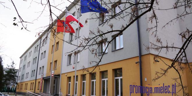 Kandydaci na radnych Rady Powiatu Mieleckiego