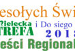 """""""Wieści Regionalne"""" nr 12/17(342) i """"Magazyn Prasowy Strefa"""" nr 12(424) z 19 XII 2017"""