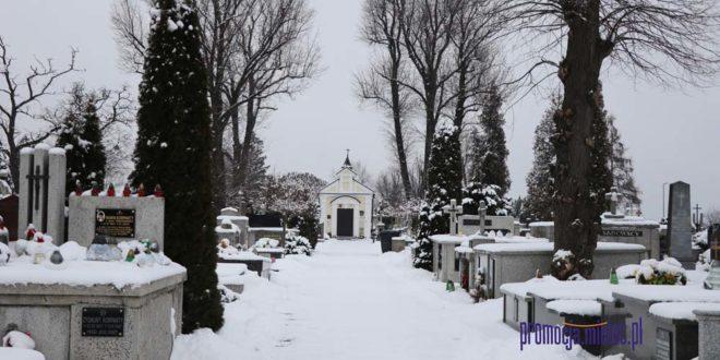 Zapomniane mogiły powstańców styczniowych na mieleckim cmentarzu
