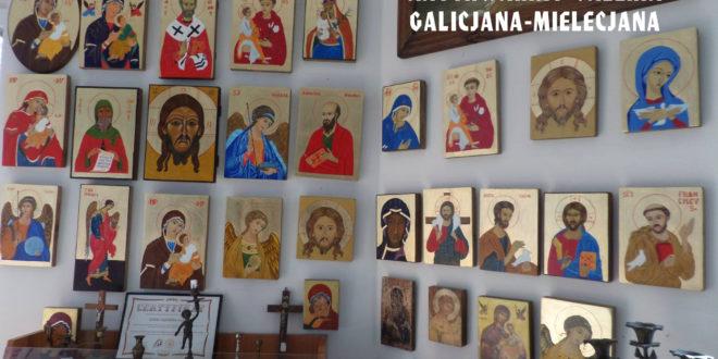 ANTYKWARIAT-GALERIA GALICJANA-MIELECJANA ZAPRASZA