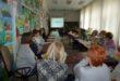 Spotkanie sieci nauczycieli bibliotekarzy Mielca i powiatu mieleckiego