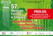 """Koncert plenerowy poprzedzający 57. Muzyczny Festiwal w Łańcucie – ,,Prolog"""""""