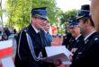 Powiat podarował strażakom sprzęt o wartości 100 tys. złotych