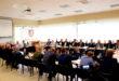 Radni powiatowi obradowali na nadzwyczajnej sesji