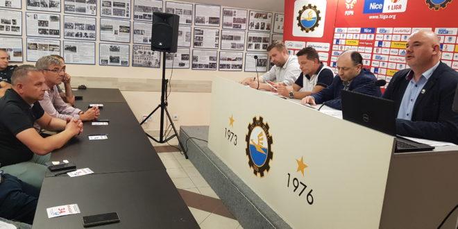 Pierwszy krok do powołania spółki akcyjnej FKS Stal Mielec