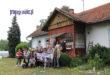 Mieleccy twórcy z TMZM plener w gminie Czermin [78 zdjęć]