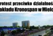 """""""Wieści Regionalne"""" nr 6/18 (348) i """"Magazyn Prasowy Strefa"""" nr 6(430) z 20 IV 2018 r."""