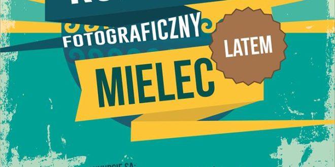 """Trwa konkursu fotograficznego """"MIELEC LATEM"""""""
