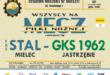 PGE FKS Stal Mielec przed meczem z Jastrzębiem: złość i motywacja