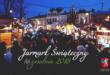 Jarmark Świąteczny już 16 grudnia!