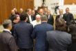 Delegacja z Podkarpacia na audiencji u Papieża Franciszka