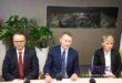 Adriana Miłoś i Paweł Pazdan – nowi wiceprezydenci miasta Mielca