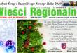 """""""Wieści Regionalne"""" nr 11-12 (353-354) i """"Magazyn Prasowy Strefa"""" nr 11-12(434-435) z 19 XII 2018 r. – bezpłatna wersja elektroniczna pdf"""