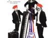 """Zapraszamy na klimatyczny koncert """"Jedynkowy"""": Nad dachami Paryża"""
