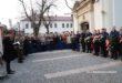 Obchody Dnia Pamięci Ofiar Zbrodni Katyńskiej w Mielcu