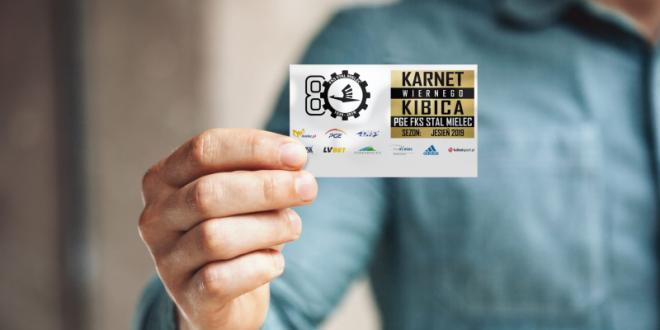 Trwa sprzedaż karnetów na nową rundę PGE FKS Stal Mielec