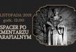 Muzeum Historii Regionalnej zaprasza na Spacer po cmentarzu parafialnym