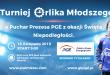 Zapraszamy na Niepodległościowy Turniej o Puchar Prezesa PGE!