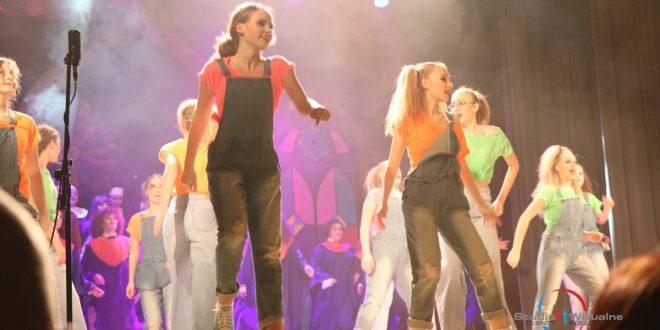 Musical Siostrzyczki SCK Mielec 14.12.2019 – 44 zdjęcia