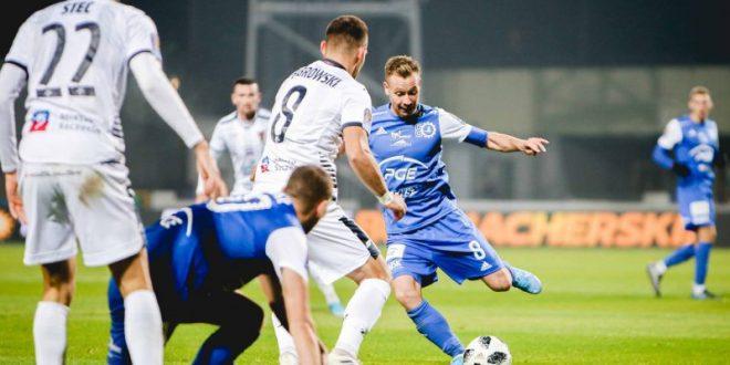 Maciej Urbańczyk: jedziemy wykonać swoje zadanie