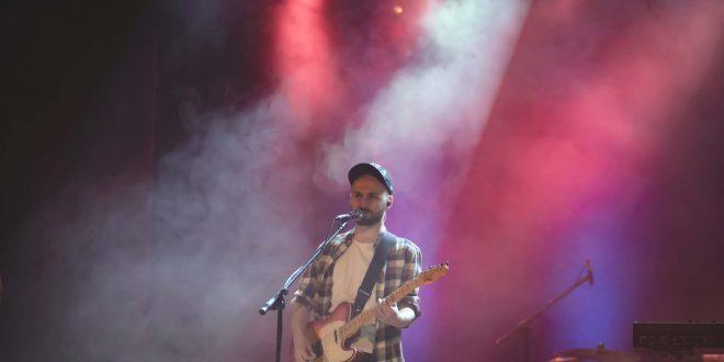 BARANOVSKI koncert w Mielcu [foto]